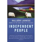 Independent People Book Cover