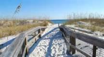 color beach walk